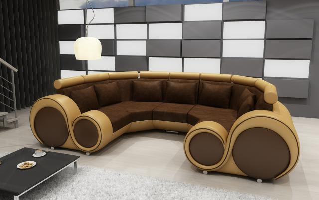 Great Wohnzimmer Couch U Form Sofa Berlin Viii U Www Ud Poco Kommode Kiel With Poco  Wohnzimmer.