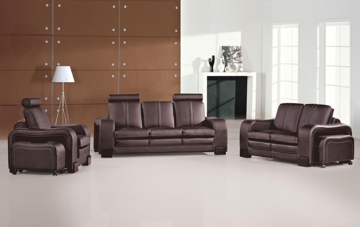 sofagarnitur polster sofa couch sitz set 3 2 sitzer couchen sofas leder neu ebay