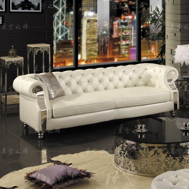 Super Details About Design Chesterfield Sofa Set 3 Seat Couch Leather Pads Modern Luxury Sofa Ocoug Best Dining Table And Chair Ideas Images Ocougorg