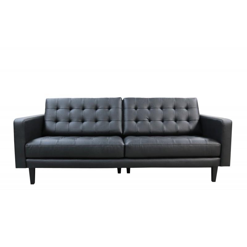 Design Moderne Chesterfield Garnitur Sofa Couch Polster
