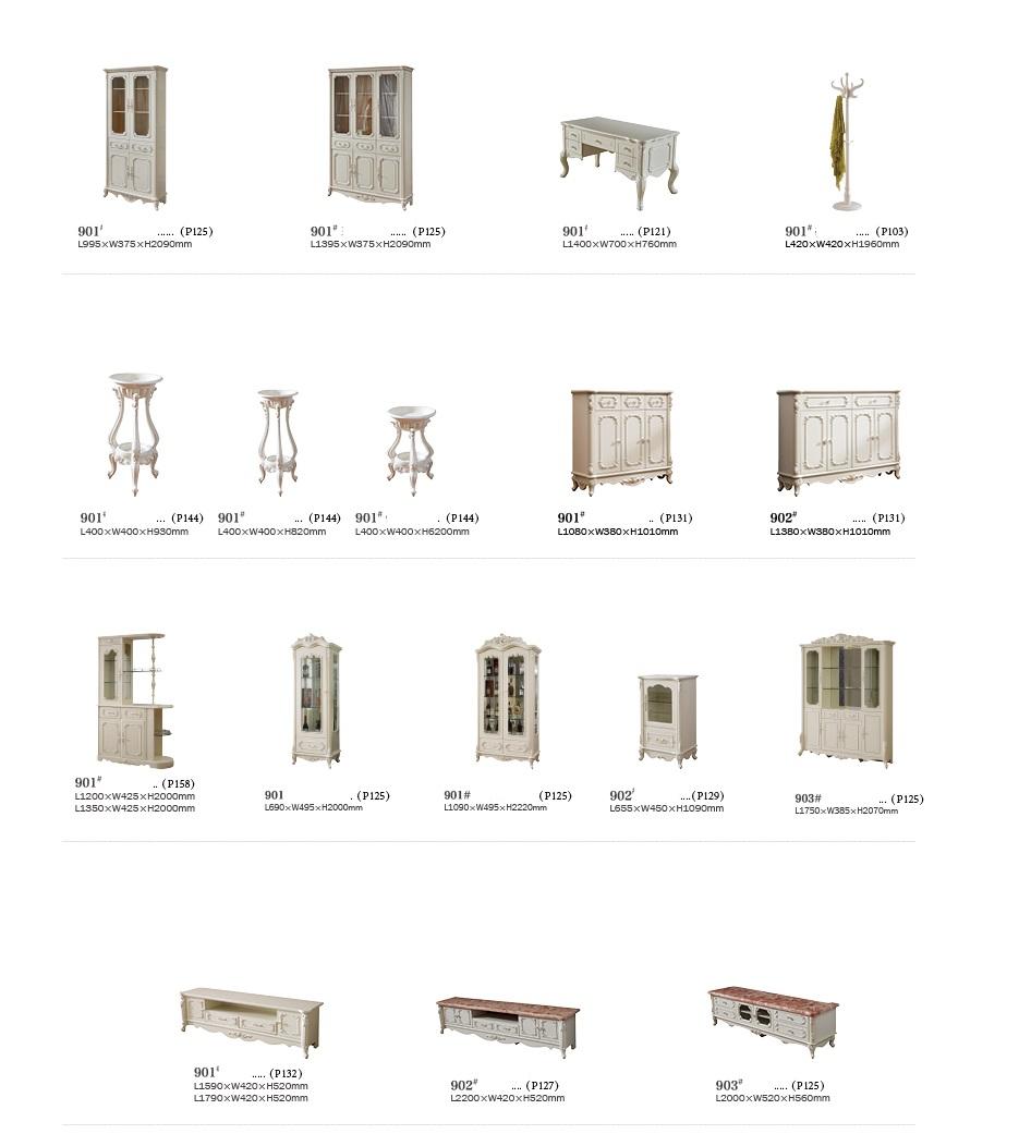 Konsolen Tisch Schminktische Sekräter Antik Klassischer Stil Schlaf Büro Tische